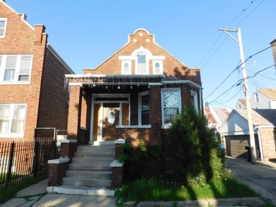 4445 S Artesian Avenue, Chicago, IL 60632 - MLS#: 10095202