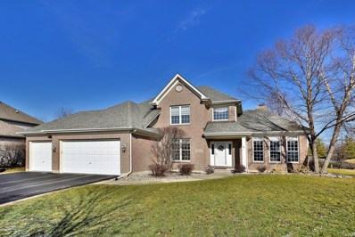 26W302  Pinehurst Drive, Winfield, IL 60190 - MLS#: 10095209