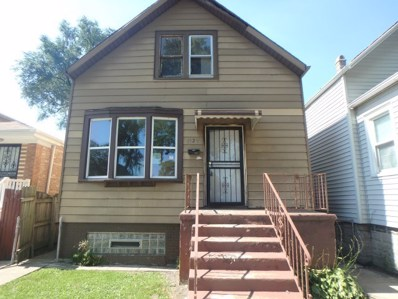 6920 S Oakley Avenue, Chicago, IL 60636 - MLS#: 10095218