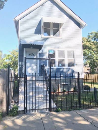 8739 S Carpenter Street, Chicago, IL 60620 - #: 10095225