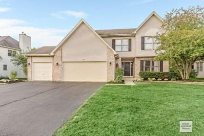 265 Isleview Drive, Oswego, IL 60543 - MLS#: 10095228