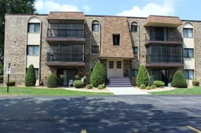 4959 134th Place UNIT 1D, Crestwood, IL 60418 - #: 10095238