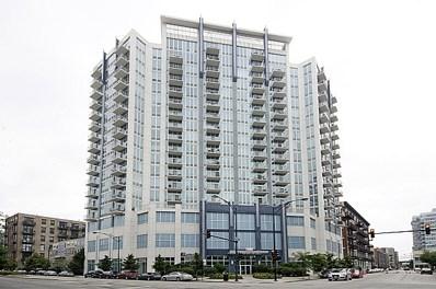 1600 S Indiana Avenue UNIT 503, Chicago, IL 60616 - #: 10095248