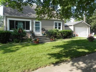 501 N Ellsworth Avenue, Villa Park, IL 60181 - #: 10095268