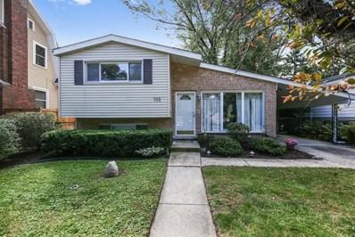 715 E Division Street, Lombard, IL 60148 - #: 10095283