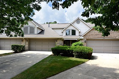 142 Benton Lane, Bloomingdale, IL 60108 - MLS#: 10095298