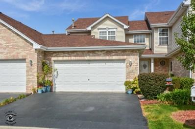 2645 Schooner Drive, New Lenox, IL 60451 - MLS#: 10095300