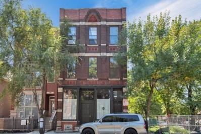 1857 W Armitage Avenue UNIT 2R, Chicago, IL 60622 - #: 10095303