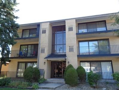 19502 Lake Shore Drive UNIT 2N, Lynwood, IL 60411 - MLS#: 10095305