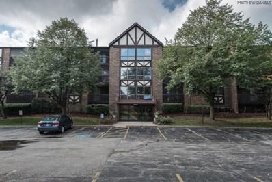 10351 Menard Avenue UNIT 320, Oak Lawn, IL 60453 - MLS#: 10095311