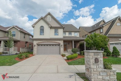 16821 Sheridans Trail, Orland Park, IL 60467 - #: 10095322