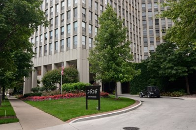 2626 N Lakeview Avenue UNIT 212, Chicago, IL 60614 - #: 10095323