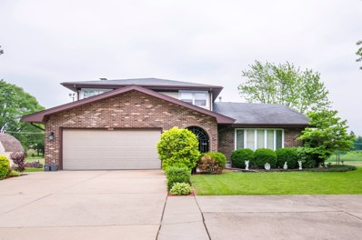 8541 S 83RD Avenue, Hickory Hills, IL 60457 - #: 10095336