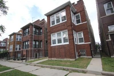 4908 W Monroe Street, Chicago, IL 60644 - MLS#: 10095337
