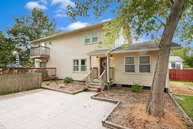 26469 W Prospect Avenue, Antioch, IL 60002 - MLS#: 10095355