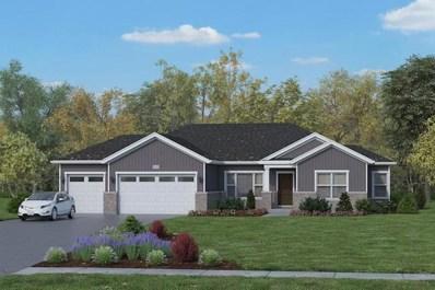 13443 Vicarage Drive, Plainfield, IL 60585 - #: 10095372