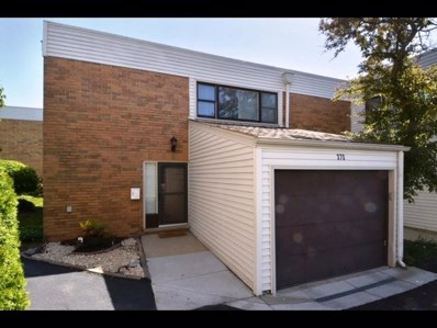 370 Willow Tree Court, Hoffman Estates, IL 60169 - #: 10095376