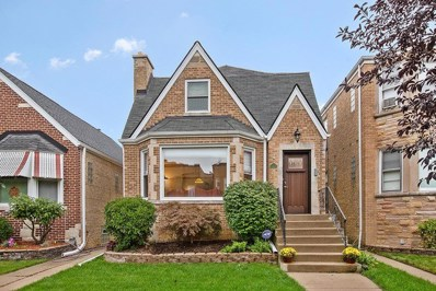 5935 N Merrimac Avenue, Chicago, IL 60646 - #: 10095391