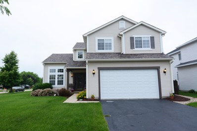 201 Winslow Way, Lake In The Hills, IL 60156 - MLS#: 10095453