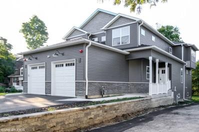 339 E Maple Avenue UNIT 1, Mundelein, IL 60060 - MLS#: 10095460