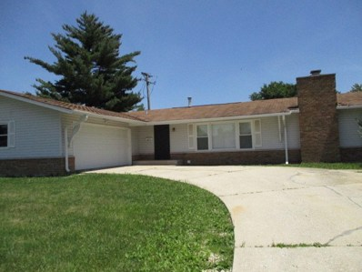 18921 Willow Avenue, Country Club Hills, IL 60478 - MLS#: 10095468