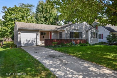 609 E 8th Avenue, Naperville, IL 60563 - #: 10095474