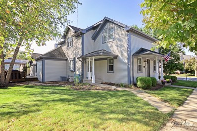 202 North Street, East Dundee, IL 60118 - #: 10095482