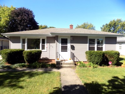 1303 Frederick Street, Joliet, IL 60435 - #: 10095486