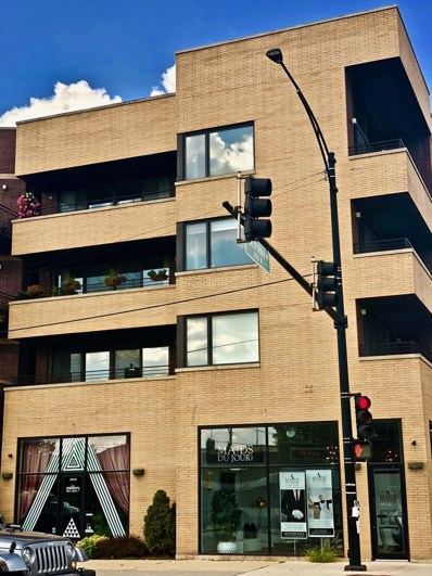 2800 W Chicago Avenue UNIT 2W, Chicago, IL 60622 - MLS#: 10095505