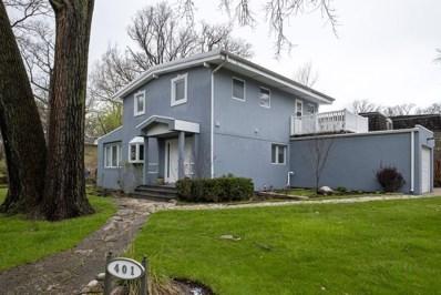 401 Sheridan Road, Highland Park, IL 60035 - MLS#: 10095538