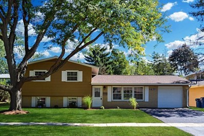 7101 Meadowbrook Lane, Hanover Park, IL 60133 - MLS#: 10095547
