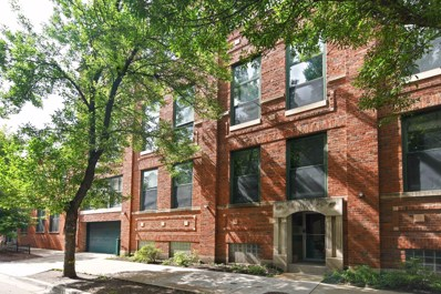 1122 W Newport Avenue UNIT 2B, Chicago, IL 60657 - #: 10095553