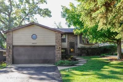 18237 W Lindenwood Drive, Grayslake, IL 60030 - MLS#: 10095558