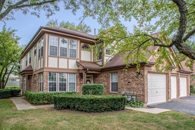 2012 Quaker Hollow Lane, Streamwood, IL 60107 - #: 10095571