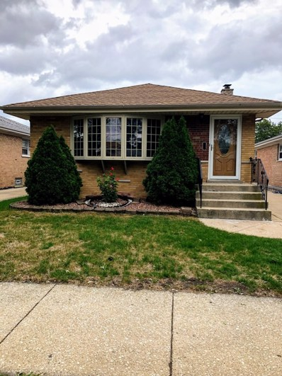 7807 S Kenneth Avenue, Chicago, IL 60652 - MLS#: 10095594
