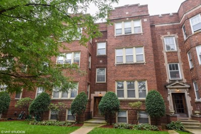 2605 W Agatite Avenue UNIT 1, Chicago, IL 60625 - #: 10095614