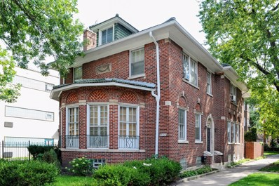 2157 W Arthur Avenue, Chicago, IL 60645 - MLS#: 10095623
