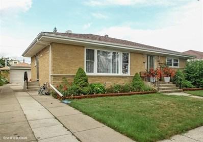 6312 W Lawrence Avenue, Chicago, IL 60630 - #: 10095633