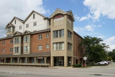 50 N Bokelman Street UNIT 537, Roselle, IL 60172 - MLS#: 10095649