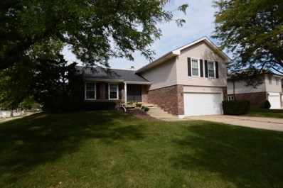 872 Suffield Terrace, Schaumburg, IL 60193 - #: 10095650