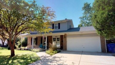 1894 Cambridge Lane, Wheaton, IL 60189 - #: 10095657