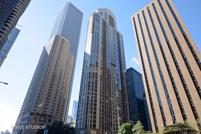 222 N Columbus Drive UNIT 410, Chicago, IL 60601 - MLS#: 10095662