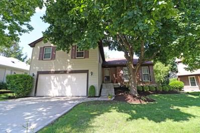 1449 Chase Court, Buffalo Grove, IL 60089 - #: 10095669
