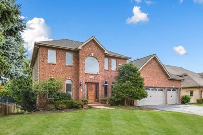 2336 Wilmington Court, Naperville, IL 60565 - #: 10095671