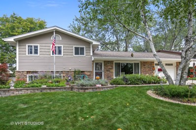 440 W Newport Road, Hoffman Estates, IL 60169 - #: 10095684