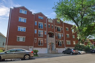 3136 N Orchard Street UNIT 3, Chicago, IL 60657 - #: 10095725