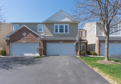 24204 Leski Lane UNIT 24204, Plainfield, IL 60585 - MLS#: 10095728