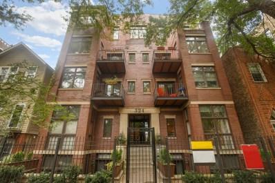 324 W Evergreen Avenue UNIT 3E, Chicago, IL 60610 - MLS#: 10095734