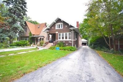 10427 S Prospect Avenue, Chicago, IL 60643 - MLS#: 10095740