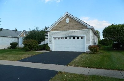 12736 Oak Grove Drive, Huntley, IL 60142 - #: 10095765